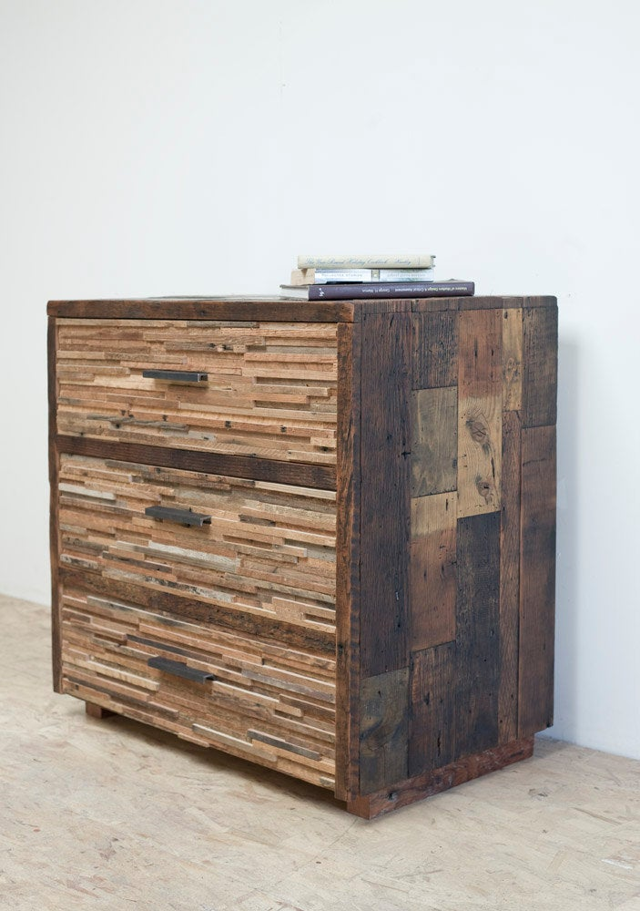 Image of Lake Tahoe 3 Drawer Chest