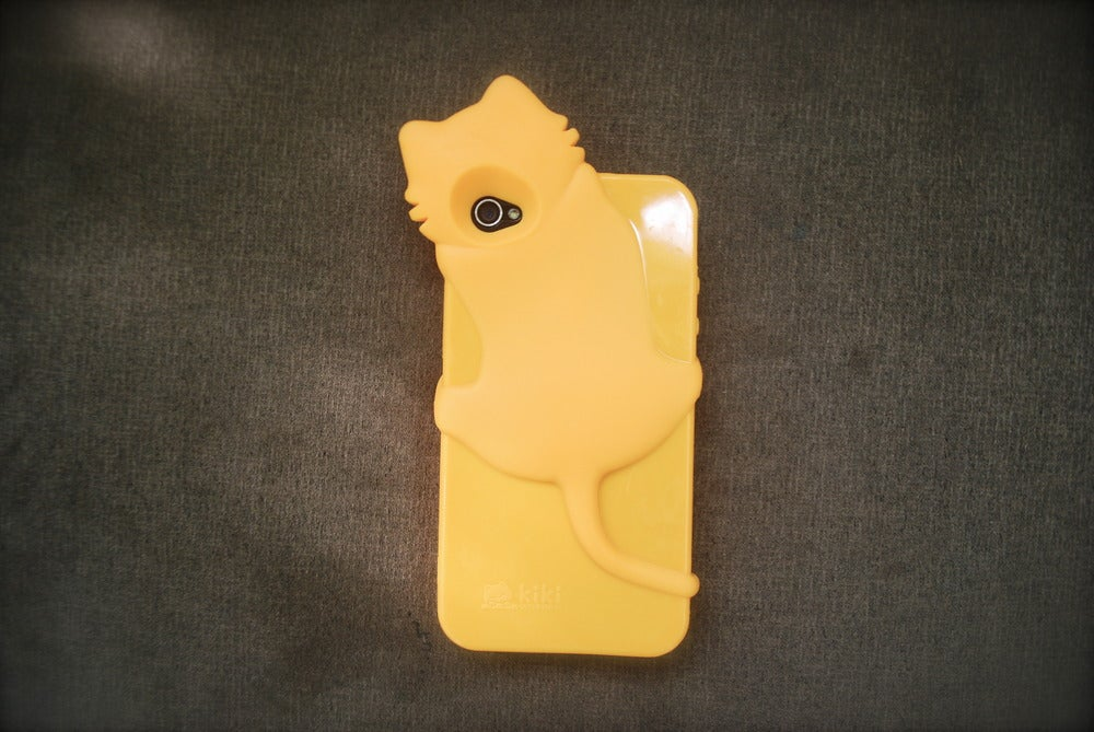 Image of SmartPhone KIKI Cat Case
