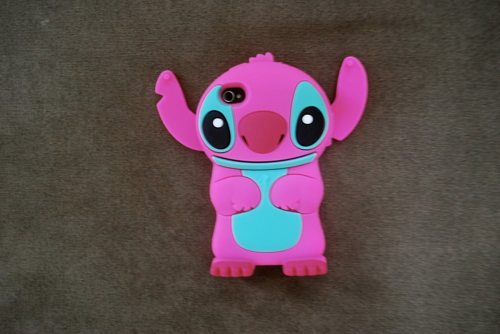 Image of Disney Stitch Case