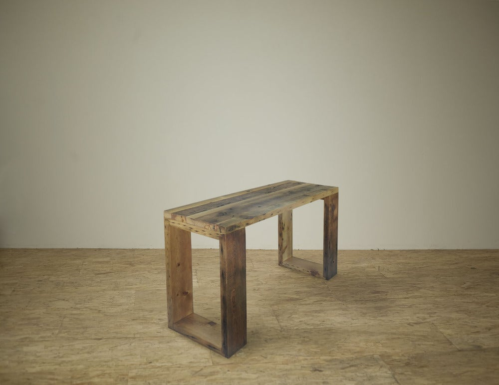 Image of Pyrenees Desk