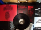"""Image of SHUB NIGGURATH """"Horror Creatures"""" LP - SOLD OUT"""