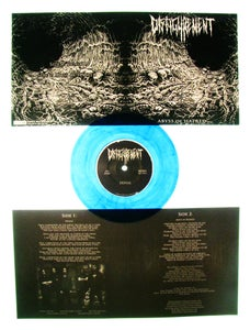 """Image of 7"""" Vinyl - Abyss of Hatred"""