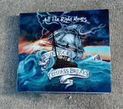 Image of When Your Compass Breaks LP + FREE 11x17 POSTER