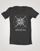"Image of ""COMPASS"" TEE SHIRT"