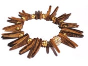 Image of Coco Spiked Bracelet