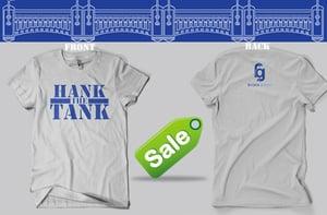 Image of Hank The Tank Tee