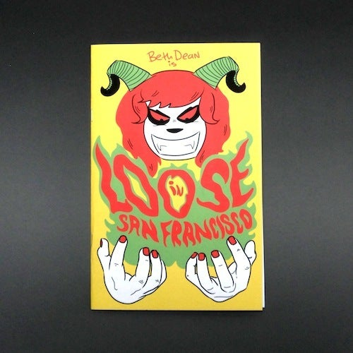 Image of Loose in San Francisco (Issue 1)