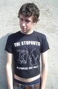 Image of Riot Ska T-shirt
