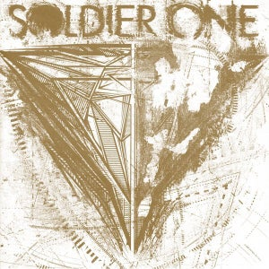 Image of MMI07 - SOLDIER ONE - S/T 7""