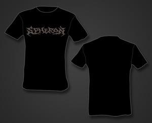 Image of Logo Shirt black