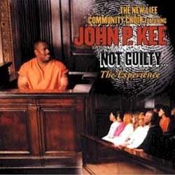 Image of John P Kee - Not Guilty