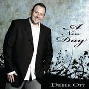Image of Derek Ott - A New Day