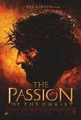 Image of Passion of the Christ - Mel Gibson
