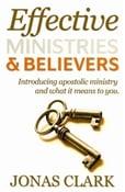 Image of Effective Ministries & Believers - Jonas Clark