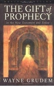 Image of The Gift of Prophecy - Wayne Grudem