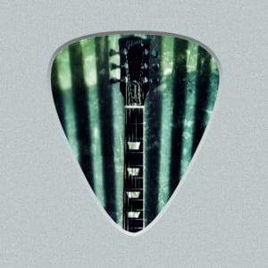 Image of Neodymium Project Custom Pick