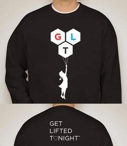 Image of Men's GLT Crewneck Sweatshirt