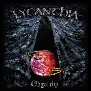 Image of Oligarchy CD - Jewel Case