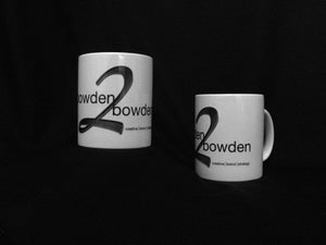 Image of b2b brand coffee mug