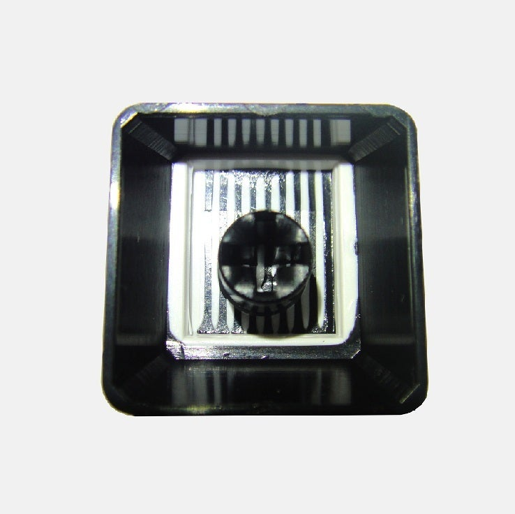 "Image of ""Phantom"" Awesome Face Keycap"