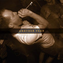 """Image of TTR 01 - DEATH IS NOT GLAMOROUS / ANOTHER YEAR - SPLIT - 7"""""""