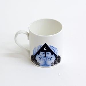 Image of Magic Cat Mug (Small)