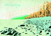 Image of RM Hubbert - Heisenberg