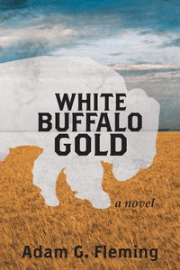 Image of Pebble / White Buffalo Gold Package
