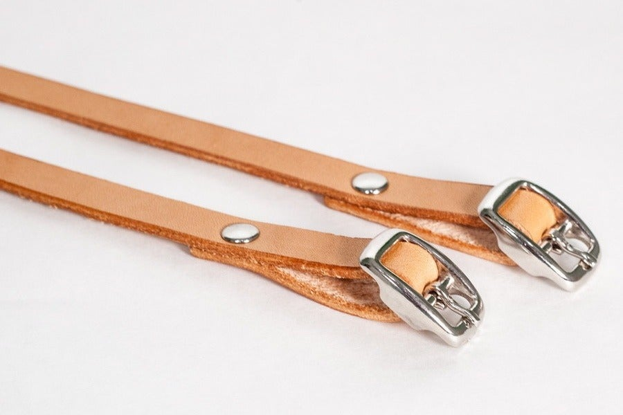 Image of Toe Straps