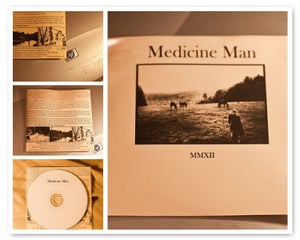 Image of MMXII CD