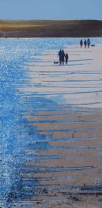 Image of Long Walk along the Estuary, Daymer Bay