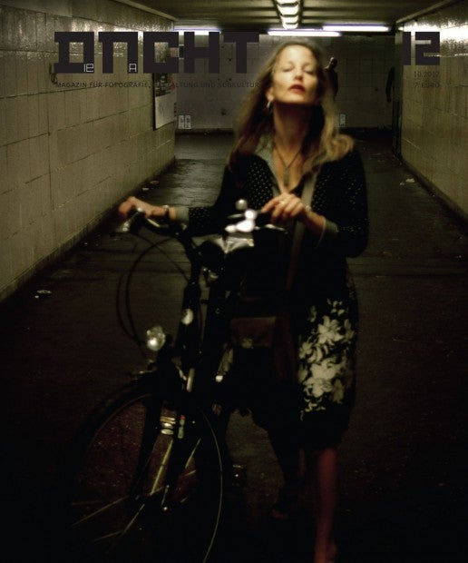 Image of dienacht Magazine #12
