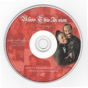 Image of Bless This Union -CD