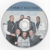 Image of Family Matters - DVD