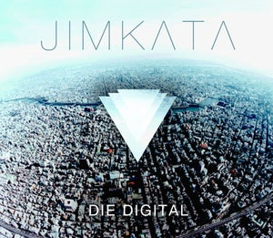 Image of Die Digital CD