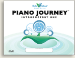Image of White Piano Journey - WPJ-I01