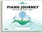 Image of White Piano Journey - WPJ-I01