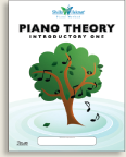 Image of White Piano Theory - WPT-I01