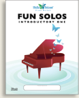 Image of White Fun Solos - WFS-I01