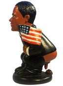 Image of Caganer Obama