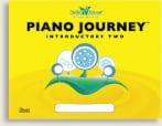 Image of Yellow Piano Journey - YPJ-I02