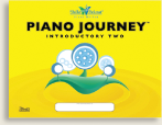 Image of Yellow Piano Journey - YPJ-I02