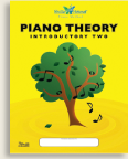 Image of Yellow Piano Theory - YPT-I02