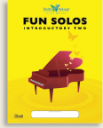 Image of Yellow Fun Solos - YFS-I02