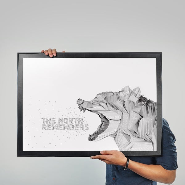 Image of The North Remembers