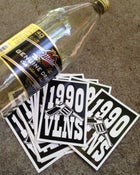 Image of 1990 VLNS Stickers