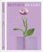 Image of Blessed By God - Harrison House Publishers
