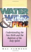 Image of Water Wind & Fire - Mac Hammond