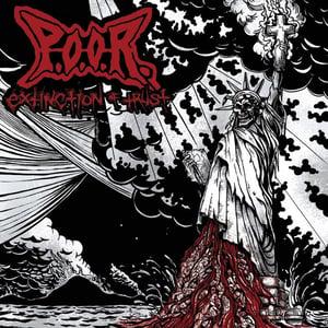 Image of Extinction of Trust cd