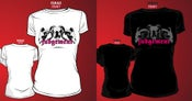 "Image of Judgement ""Ram's Head"" GIRLS shirt  *Pre-Order*"